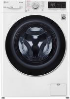 Стиральная машина LG AI DD F4V5TG0W белый