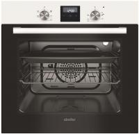 Духовой шкаф Simfer B 6EW 56070 белый
