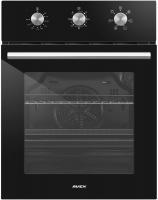 Духовой шкаф AVEX HM 4060 1B черный