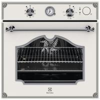Духовой шкаф Electrolux OPEB 2640 C белый