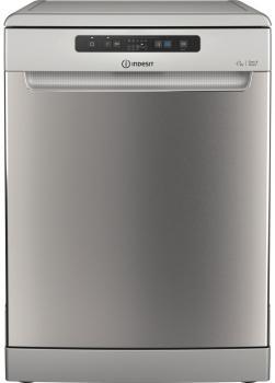 Посудомоечная машина Indesit DFC 2C24 A X (8050147589588)