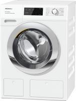 Стиральная машина Miele WEI 875 WPS белый