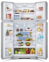 Холодильник Hitachi R-W662EU9