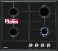Варочная поверхность Simfer H 60V40 B470 черный