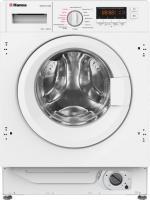 Встраиваемая стиральная машина Hansa WDHG 814 BIB