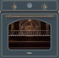 Духовой шкаф Haier HOX-C 09 ATQBB серый