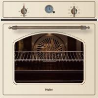 Духовой шкаф Haier HOX-C09ATQBC слоновая кость