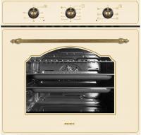 Духовой шкаф AVEX HS 6060 YR бежевый