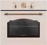 Духовой шкаф Gefest DA 602-02 K64 бежевый