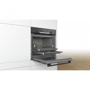 Встраиваемый электрический духовой шкаф  Bosch HBT457UB0
