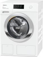Стиральная машина Miele WTW 870 WPM белый