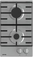Варочная поверхность Gorenje G 320 X нержавеющая сталь