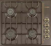 Варочная поверхность LuxDorf H60Q40L450 коричневый