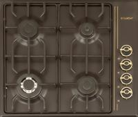 Варочная поверхность LuxDorf H60Q41L550 коричневый