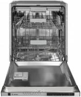 Встраиваемая посудомоечная машина Gefest 60312