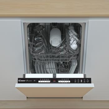 Встраиваемая посудомоечная машина Candy Brava CDIH 1L949-08 (32901456)