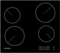 Варочная поверхность Samsung NZ64T3506AK черный (NZ64T3506AK/WT)