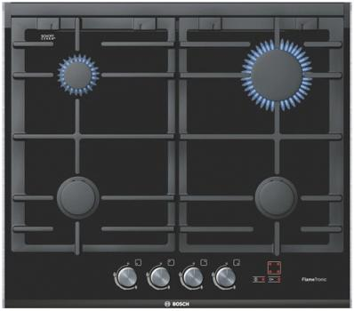 Варочная поверхность Bosch PRP 626 F70E черный