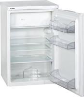 Холодильник Bomann KS 107 белый
