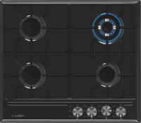 Варочная поверхность LuxDorf H60V41B551 черный