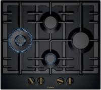 Варочная поверхность Bosch PCI 6B6 B95R черный