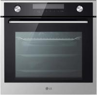 Духовой шкаф LG WSEZ7225S1 нержавеющая сталь