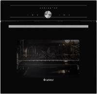 Духовой шкаф Gefest DA 622-05 S черный