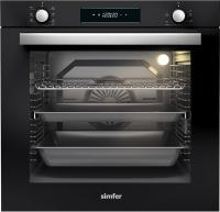 Духовой шкаф Simfer B 6EB 58100 черный