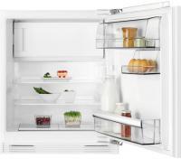 Встраиваемый холодильник AEG SFR 682F1 AF