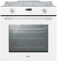 Духовой шкаф LG WSEZM7213W1 белый