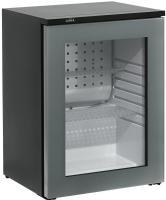 Холодильник Indel B K35 Ecosmart черный