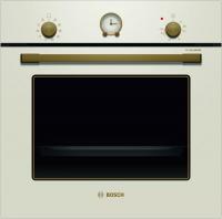 Духовой шкаф Bosch NeoKlassik HBJN 10YW0R белый