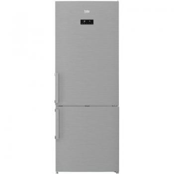 Холодильник Beko RCNE520E21ZX