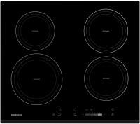 Варочная поверхность Samsung CTN464FB01 черный