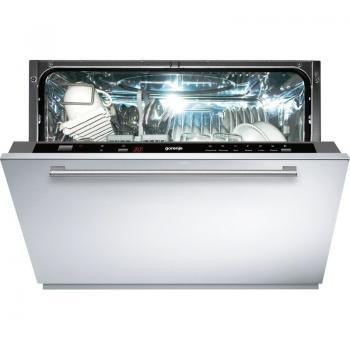 Встраиваемая посудомоечная машина Gorenje  GVC63115