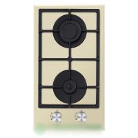 Встраиваемая газовая варочная панель Maunfeld  EGHG 32 3CBGI/G