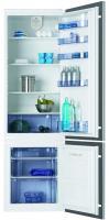 Встраиваемый холодильник Brandt BIC 2282 BW