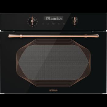 Электрический духовой шкаф Gorenje BCM547INB