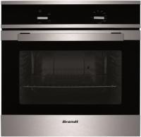 Духовой шкаф Brandt FE-1201 нержавеющая сталь