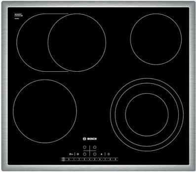 Варочная поверхность Bosch PKD 645 F17 черный