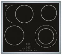 Варочная поверхность Bosch PKN 645 F17R черный