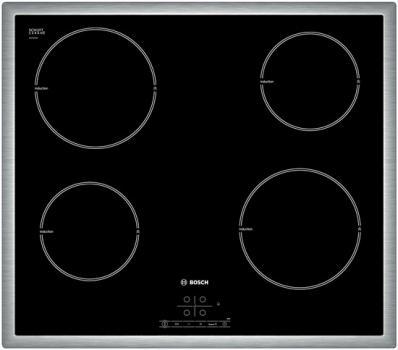 Варочная поверхность Bosch PIA 645 B18E черный