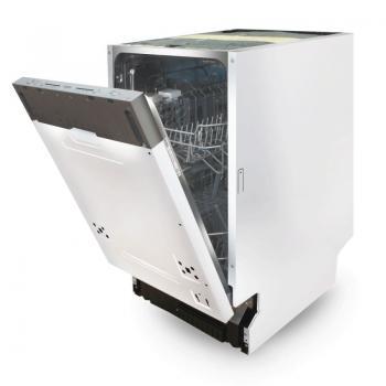 Встраиваемая посудомоечная машина Ginzzu  DC 408
