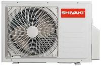 Кондиционер Shivaki SRH-PM184DC 46м²