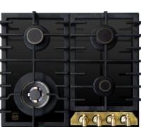 Встраиваемая газовая варочная панель Kaiser KCG 6335 Em Turbo