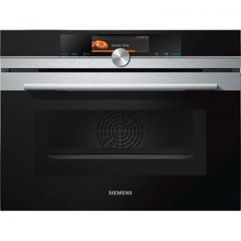 Электрический духовой шкаф Siemens CM 678G4S1