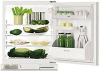 Встраиваемый холодильник Zanussi ZU 9145
