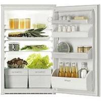 Встраиваемый холодильник Zanussi ZI 9155 A