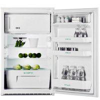 Встраиваемый холодильник Zanussi ZI 1643