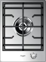 Варочная поверхность Fulgor Milano CPH 401 GD WK нержавеющая сталь